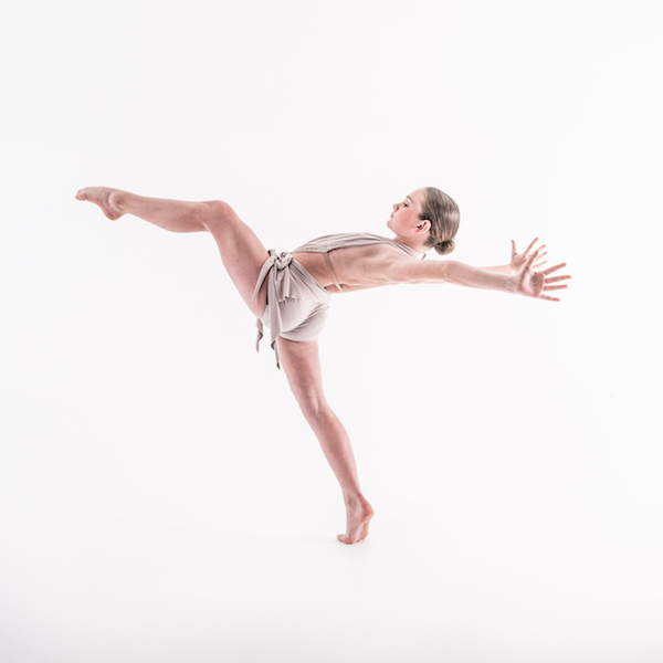 Julia Blackburn – Step With Style Dance Productions