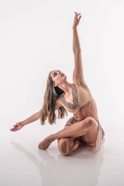 Sara Blazanin – Traditions Academy Of Dance
