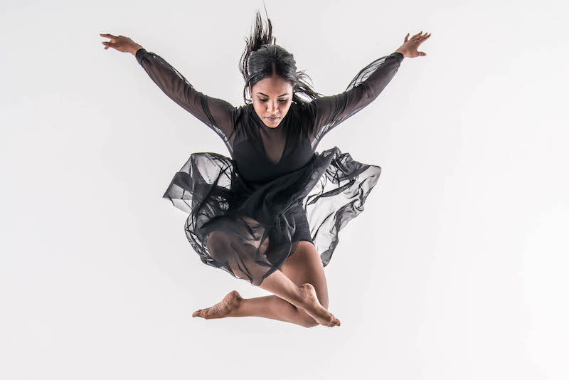 Rene Smith – Durham School of Ballet and Contemporary Dance