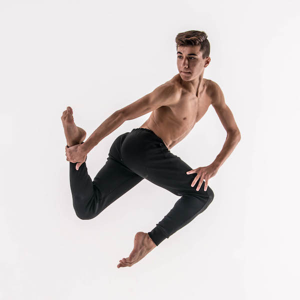 Stefano Gallelli – Elite Danceworx
